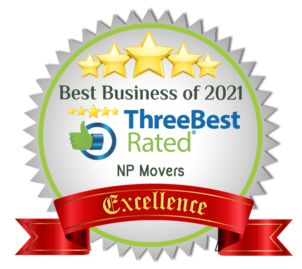 Best Moving companies in Barrie
